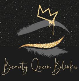 Beauty Queen Blinks