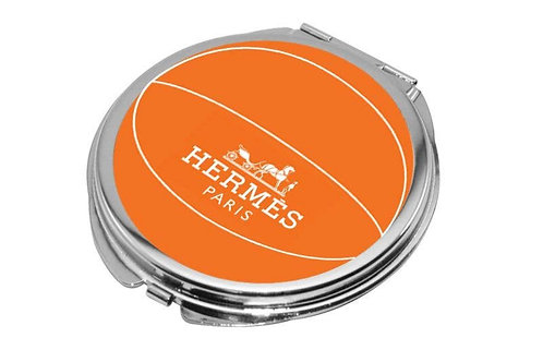 Luxe Hermes compact