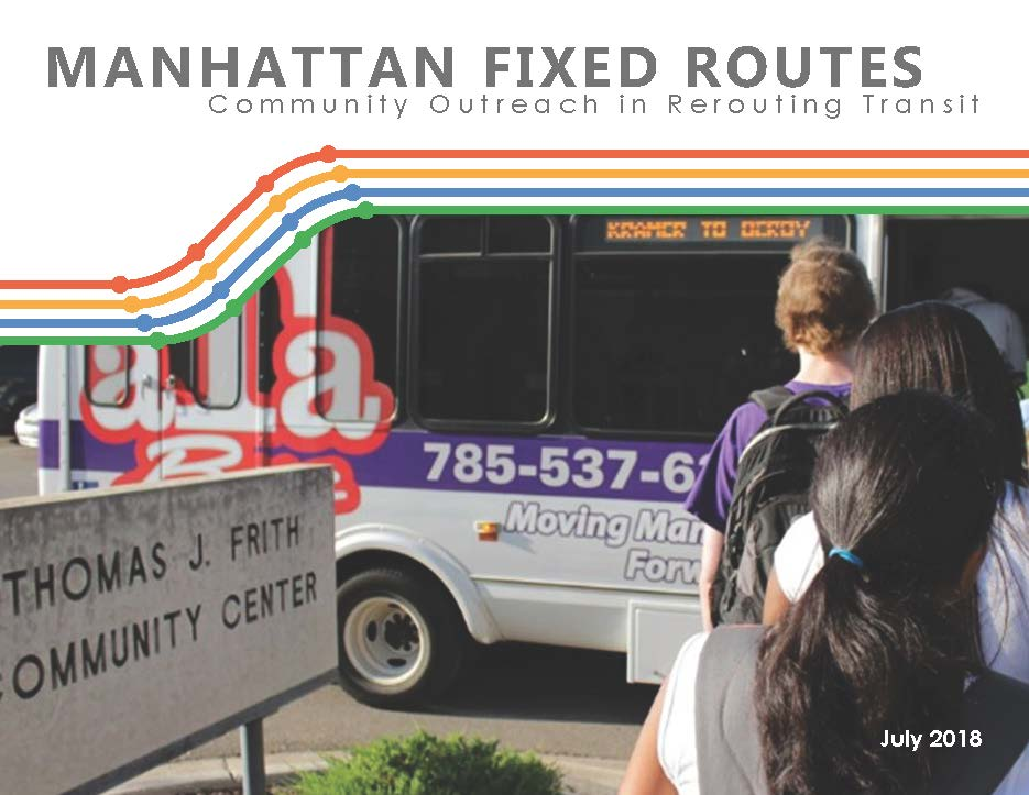 Manhattan Fixed Route Overview