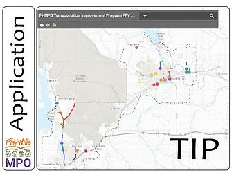 TIP Webmap