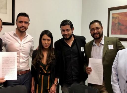 Nace la Asociación Mexicana de Pruebas de Software