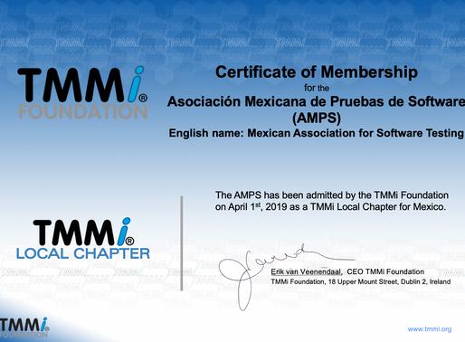 Nuevo Local Chapter: TMMi México