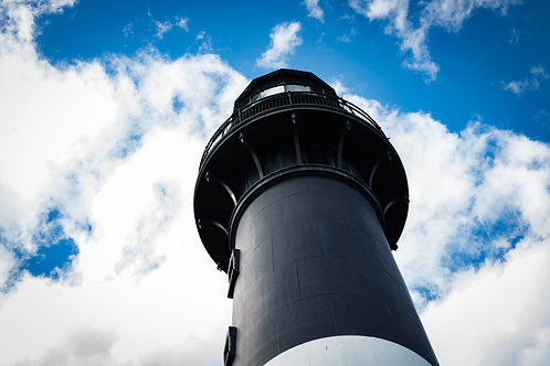 Beaufort Lighthouse - PERSONAL LICENSE