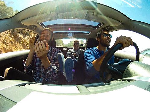 Friends Road Trip - PERSONAL LICENSE