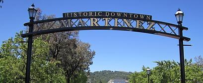 Martinez, CA Living