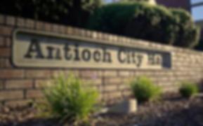Antioch, CA Living
