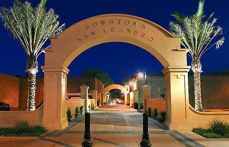 San Leandro, CA Living
