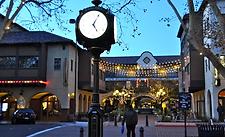 Concord, CA Living
