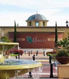 Oakley, CA Living