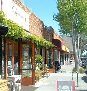 Albany, CA Living