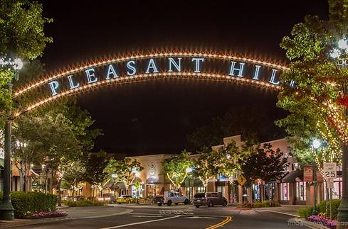 Pleasant Hill, CA Living