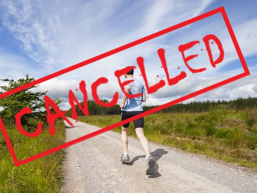 What's Cancelled Wednesday 8/26/20