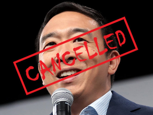 What's Cancelled Wednesday 9/16/20