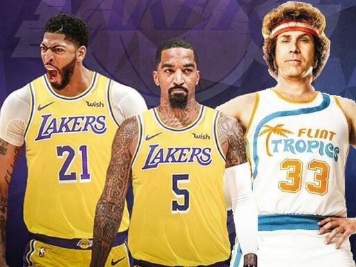 LA Lakers hire Jackie Moon in desperate bid for relevancy
