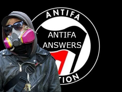 Antifa Answers
