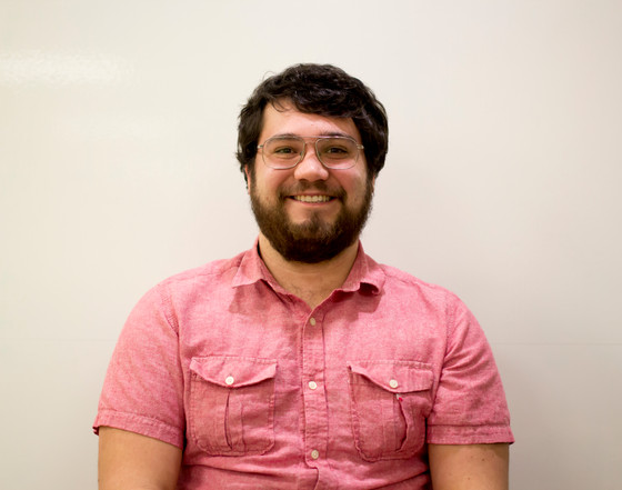 Congratulation Dylan Shields on being awarded a UC Fellowship for Doctoral Students Aspiring to Acad