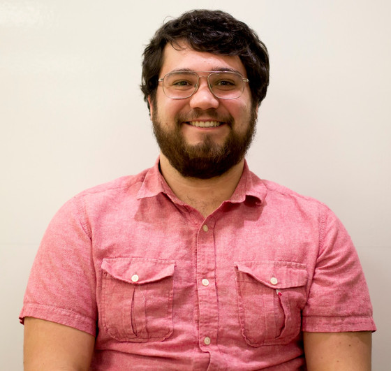 Twitchell Fellowship, Departmental Safety Award and CGSA Graduate Student of the Year all go to Dyla
