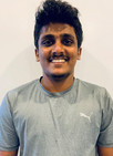 Welcome Waliminu Dinindu Mendis to the group!