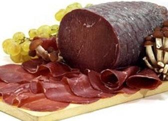 Sliced Bresaola 70g