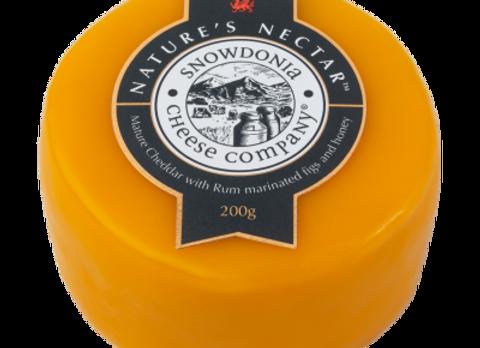 Nature's Nectar 200g Snowdonia Cheese Company