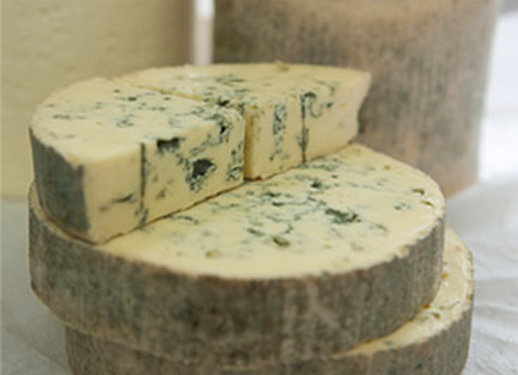 Cashel Blue 350g Cashel Farmhouse Cheesemakers