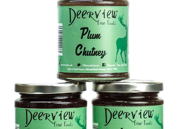 3 Deerview Fine Foods Jars for £10