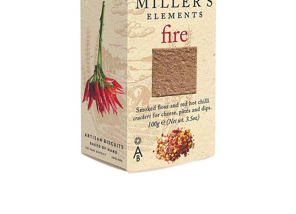 Miller's Elements Fire Crackers 100g