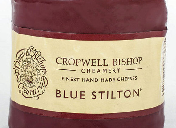 Waxed Stilton Truckle 225g
