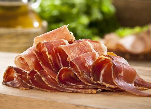 Sliced Prosciutto 80g