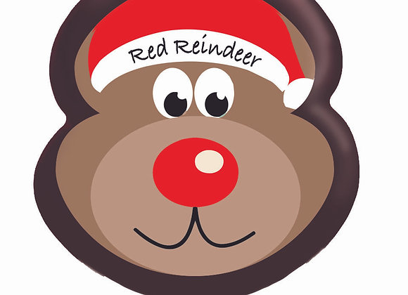 Red Leicester Rudolph 200g