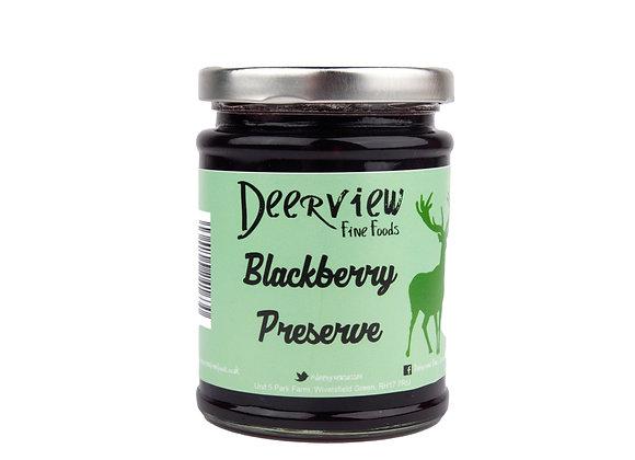 Blackberry Preserve