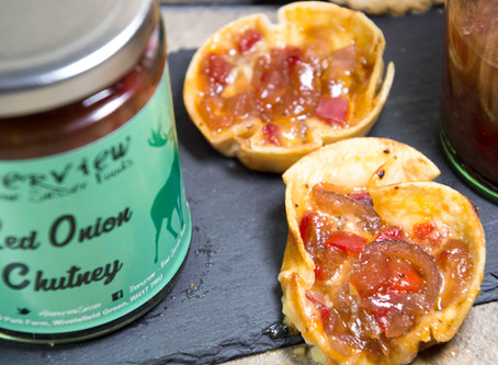 Cooking with Chutney