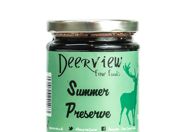 Summer Preserve