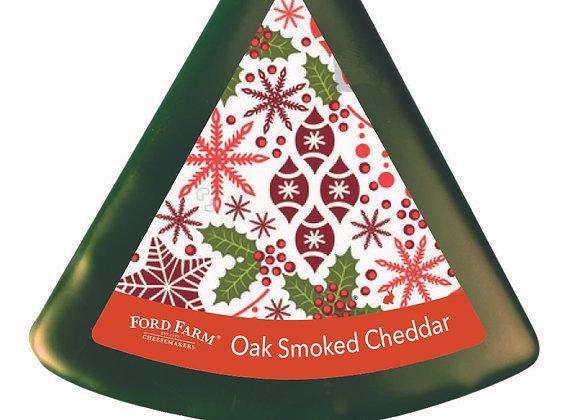Oak Smoked Tree