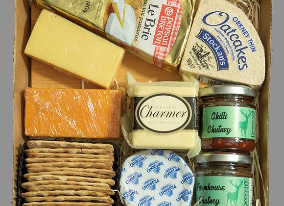 3-5 Artisan Cheese Box