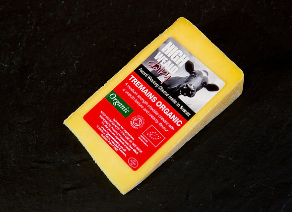 Tremains Cheddar