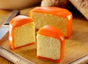 Amber Mist 200g Snowdonia Cheese Company
