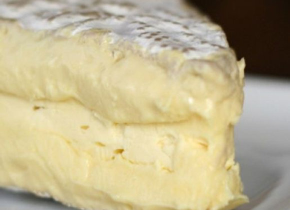 Sussex Brie 130g Alsop & Walker