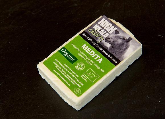 Medita 130g High Weald Dairy