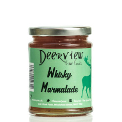 Deeview Fine Foods Whisky Marmalade