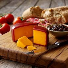 Deerview Fine Foods Snowdonia Cheese Company red storm