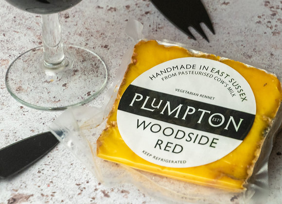 Plumpton Woodside Red 200g