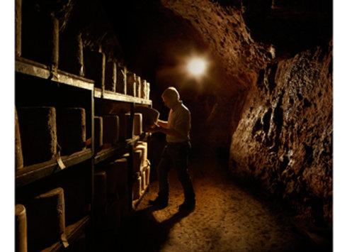Wookey Hole Cave Aged Cheddar 200g Ford Farm
