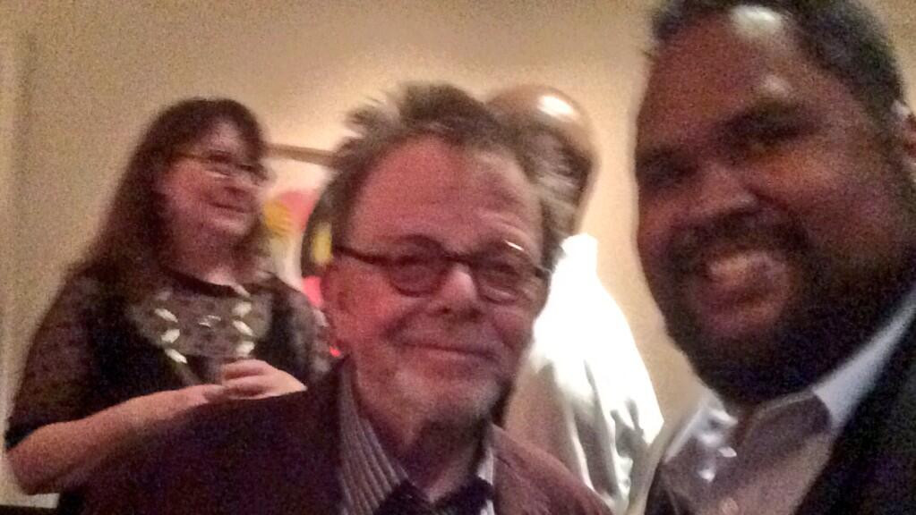 w/Paul Williams