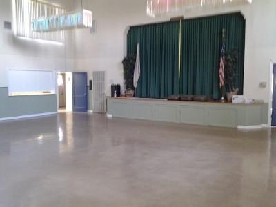 Kingsley Fellowship Hall