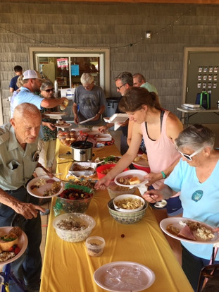 Lake Greenwood Appreciation Luncheon