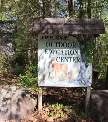 Joe R Adair Outdoor Education Center