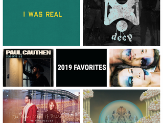 2019 Musical Favorites