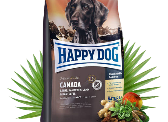 "Happy Dog Supreme ""Canada"""