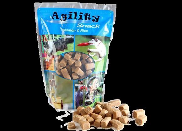 Agility Snacks